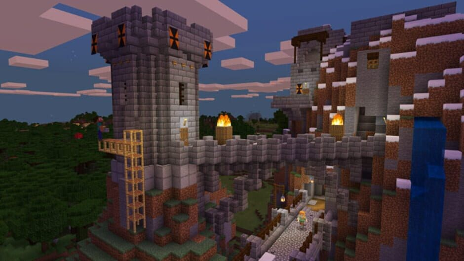 Choose One From Minecraft Server List For Your Gaming